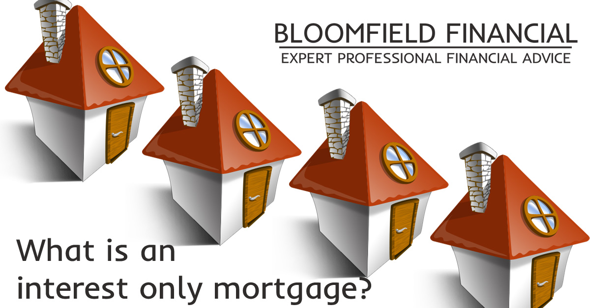 InterestOnlyMortgage