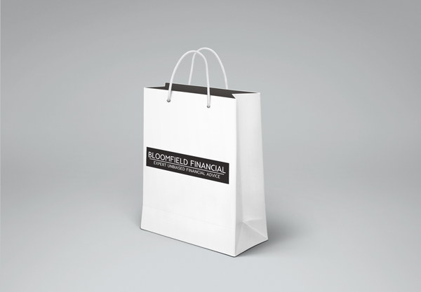 Shopping Bag ISA